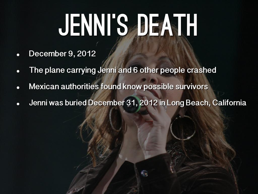 Jenni Rivera by Larrencia Smith