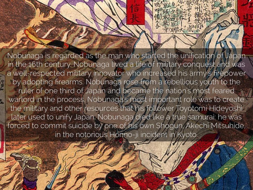People of the Sengoku period in popular culture
