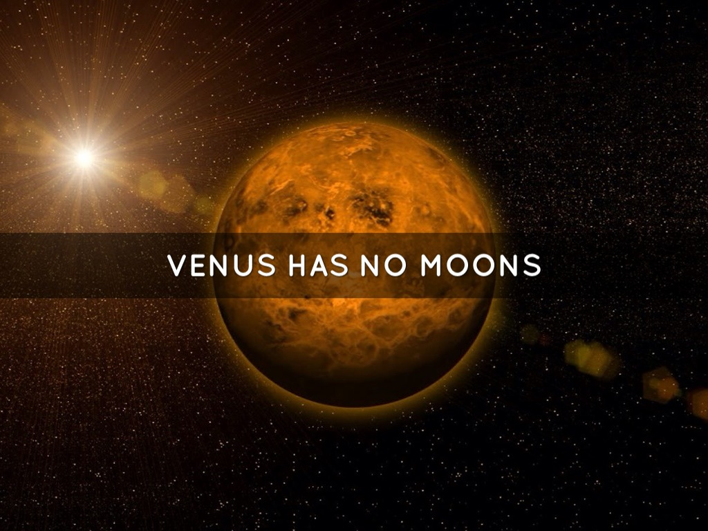 venus and its moons - photo #33