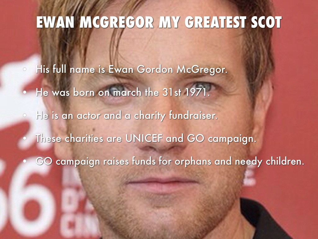 Forum on this topic: Andi Soraya, ewan-mcgregor-born-1971/