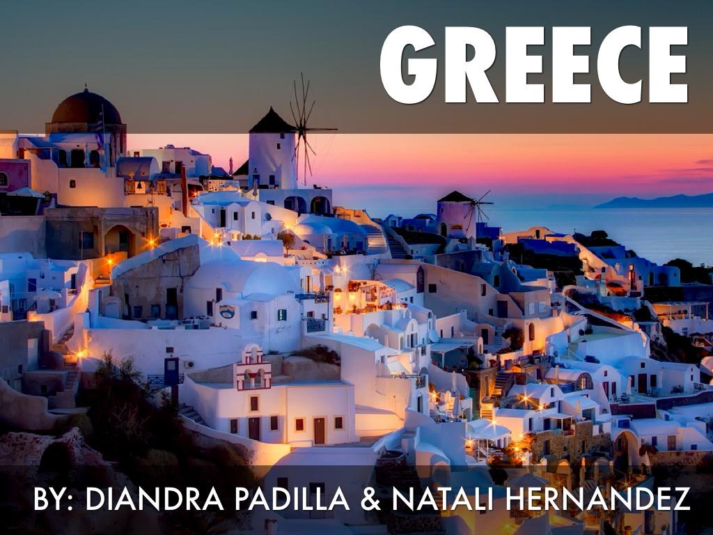 Ancient greece presentation video youtube.