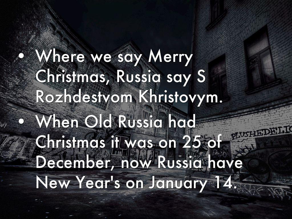 Copy Of Russia By Terri Rushfeldt