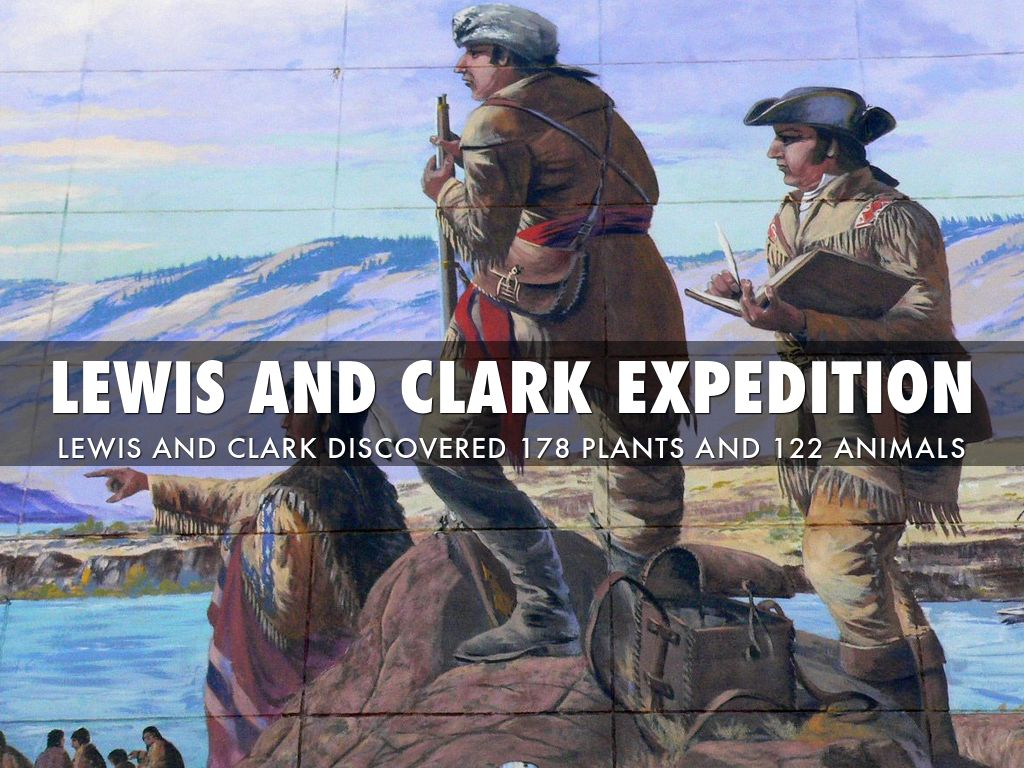 lewis and clark wildlife discoveries The only death on the lewis and clark expedition sergeant charles floyd was the first us solider to die west of the mississippi river.
