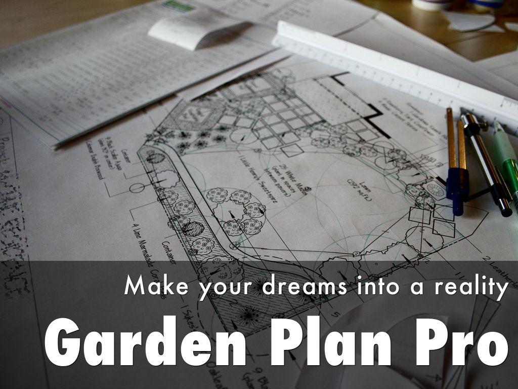 Garden Plan Pro By Zellner 40