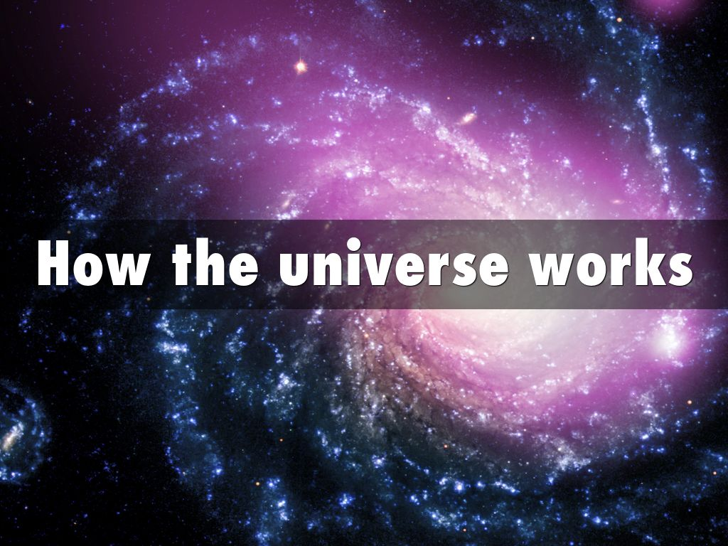 The Universe is all of space and time and their contents including planets stars galaxies and all other forms of matter and energy While the spatial size of the