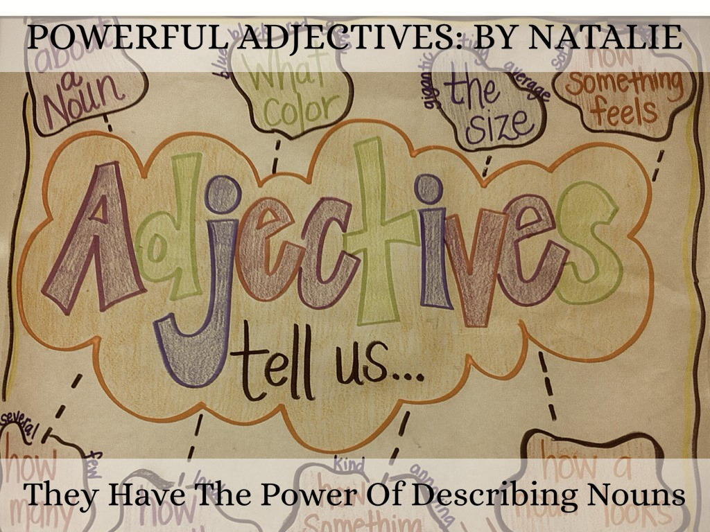 words used to describe writing or speech style Why is the word decadent used to describe food it's simply a figure of speech favoured by a certain type of what are some words used to describe a.