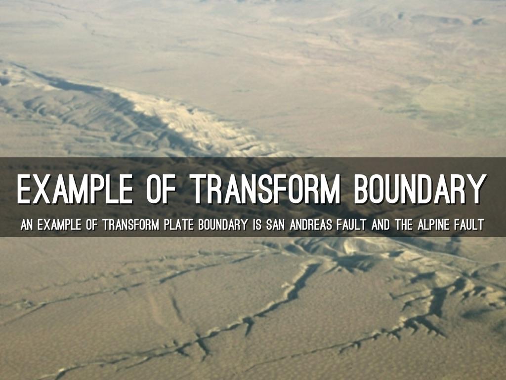 What are transform plate boundaries? Quora.