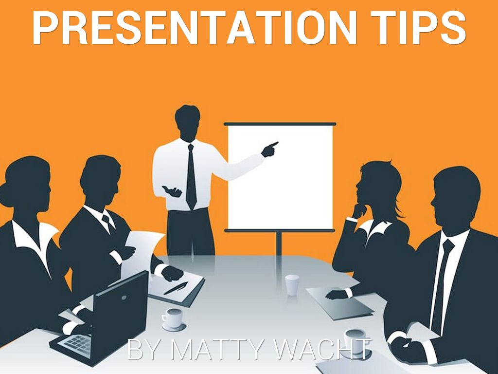 presentation tips Presentation skills are an important ability to possess when it comes to  succeeding in professional and academic life an impressive presentation can  win over.
