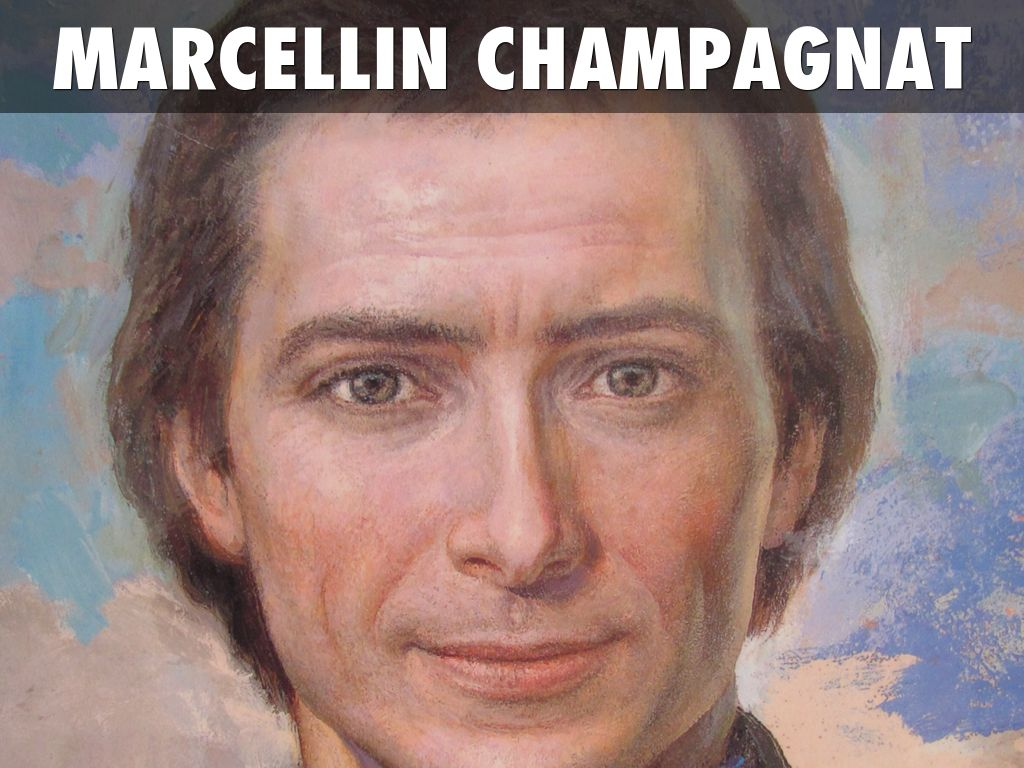 Copy of Marcellin Champagnat