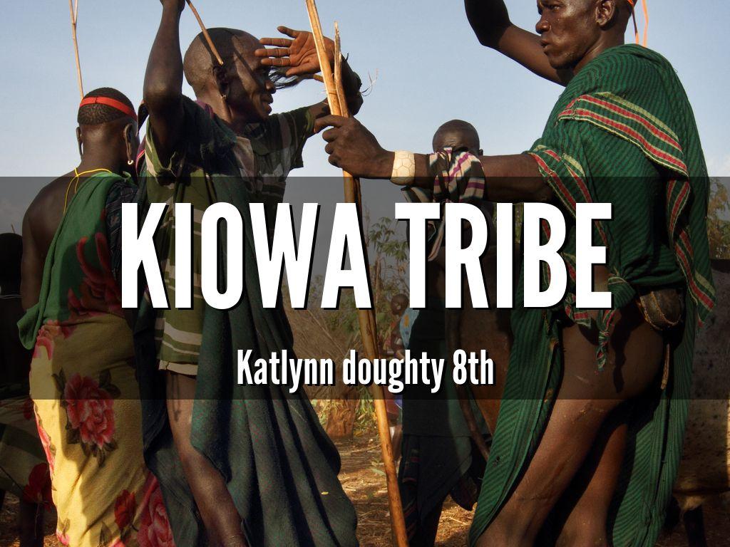 Kiowa tribe by Doughtyk Kiowa Food