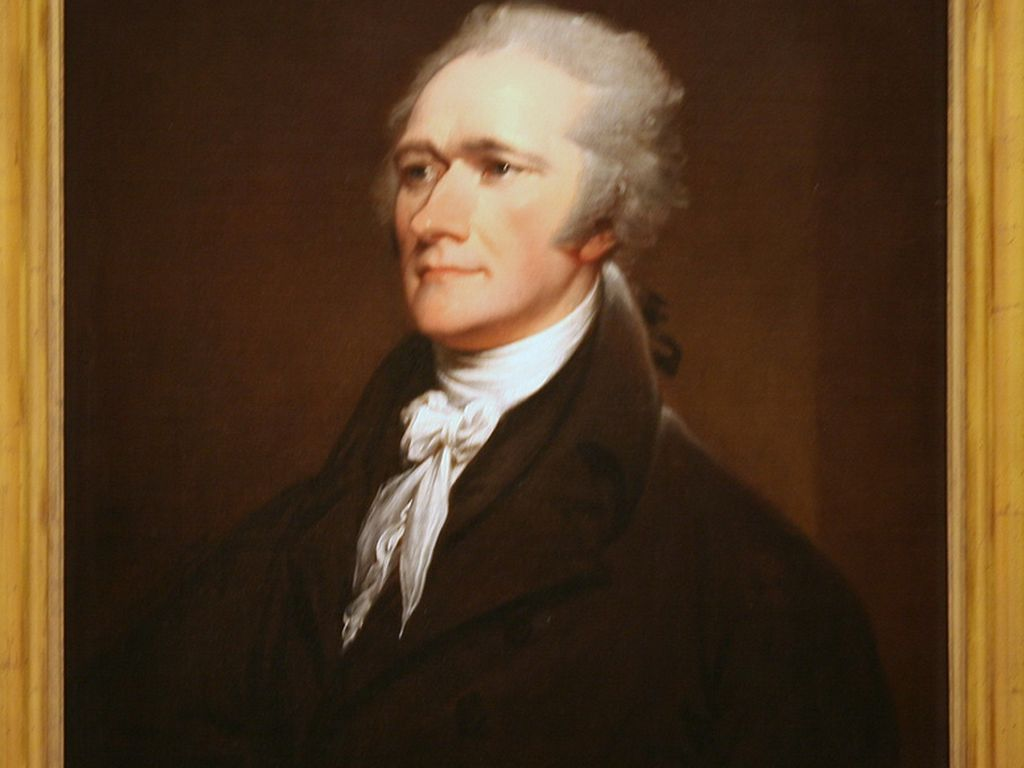 an examination of alexander hamilton and thomas jefferson on the concept of electoral college Alexander hamilton differed from jefferson's opinions in many ways first off, he thought the government should only be ran by the wealthy people he stated implied powers are to be considered as delegated equally with express ones(document b) he believed that the machine should be the.