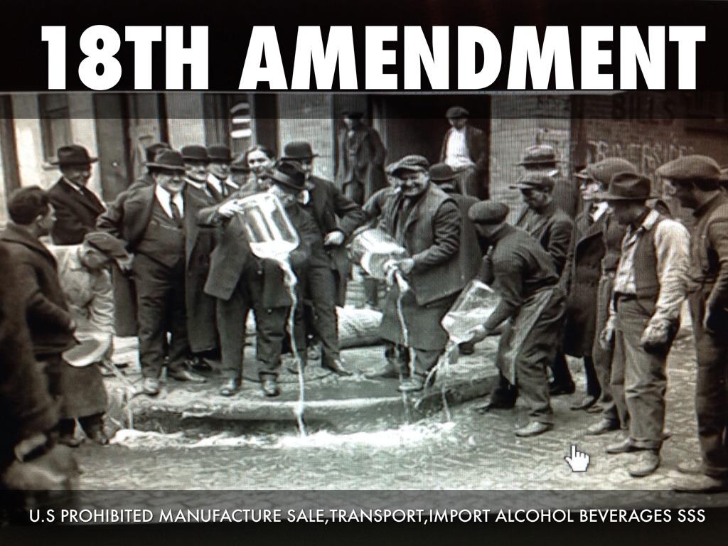 the 18th amendment 5320 followers, 6483 following, 351 posts - see instagram photos and videos  from the 18th amendment bar (@the_18th_amendment_bar.