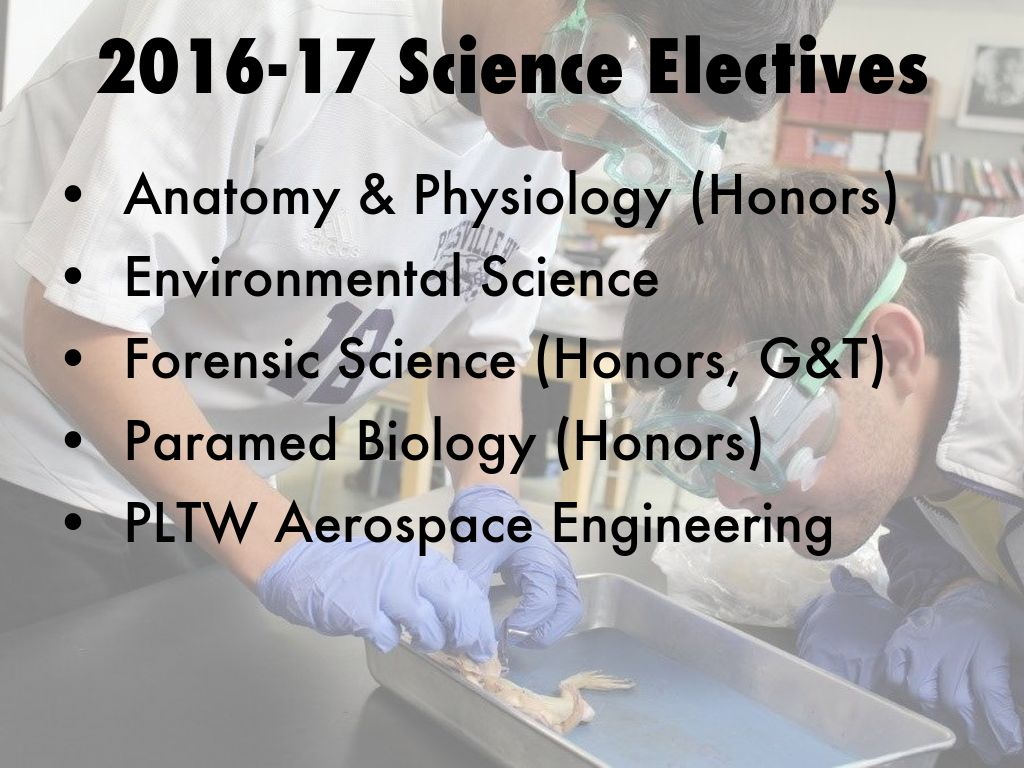 Phs Science By Efilosa