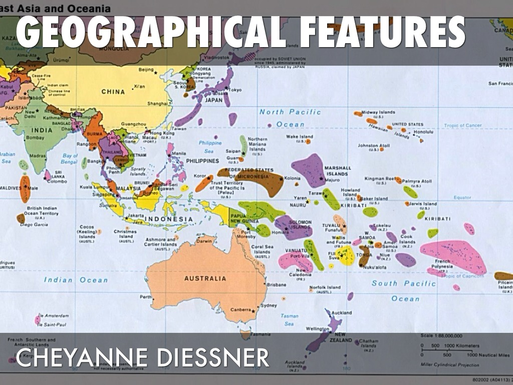 the physical features of southeast asia C) name date class physical geography of east asia and southeast asia guided reading activity i physical features directions.