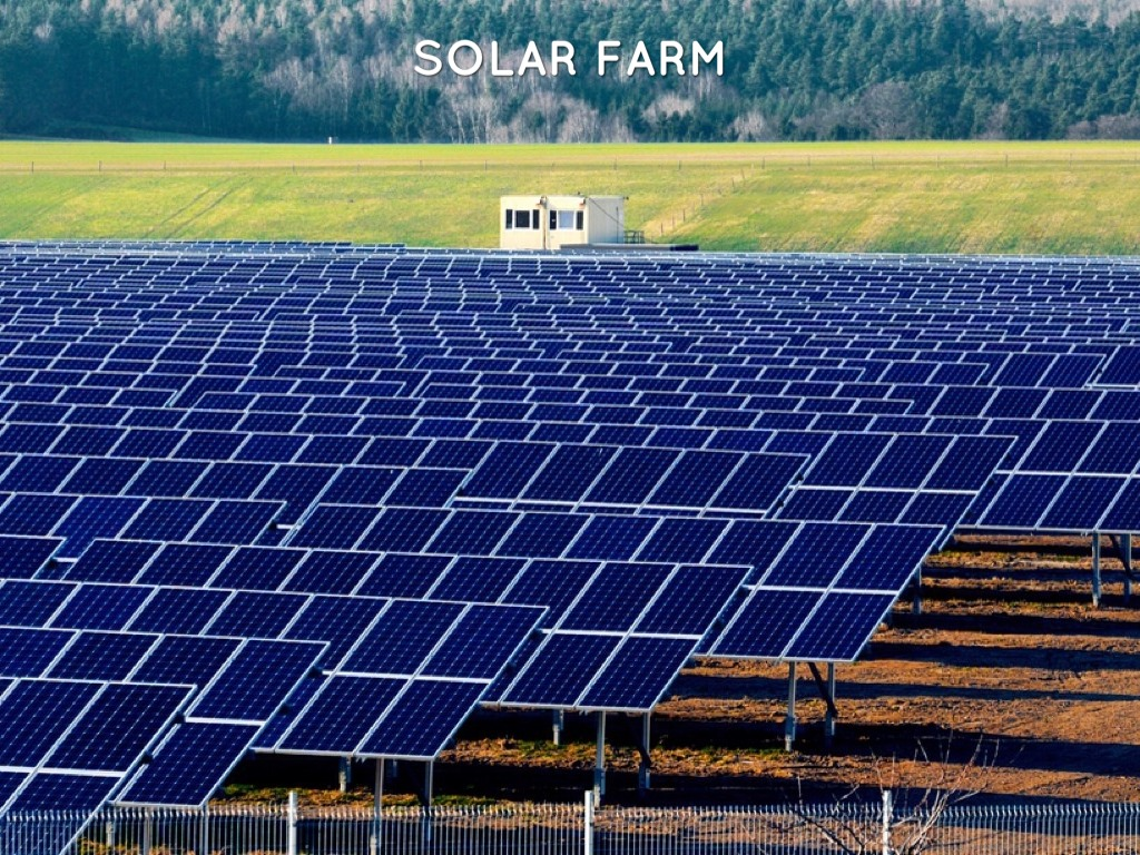 solar power the future of energy essay