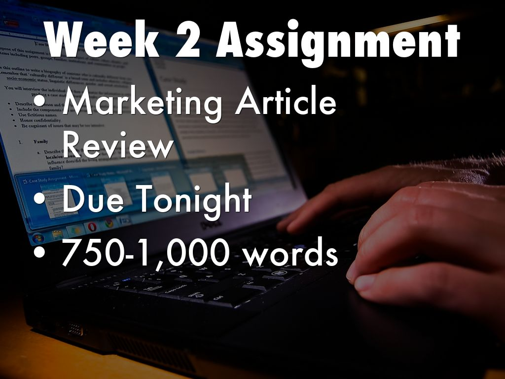 assignment 2 week 2 Purpose of assignment the purpose of this assignment is to provide students an opportunity to apply the concepts of equations and percentages covered in ch 5 and 6 to integrated case studies.