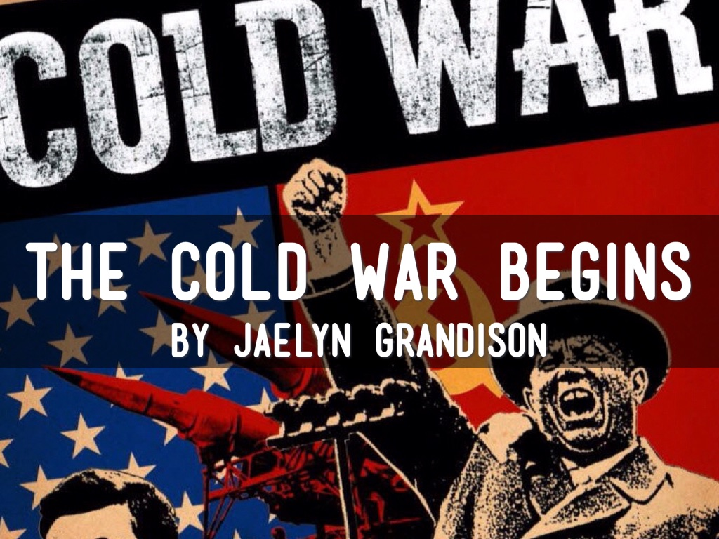 thw cold war The cold war origins of the cold war war war ii alliance a marriage of convenience us and soviet union (ussr) had not trusted each other much before the war.