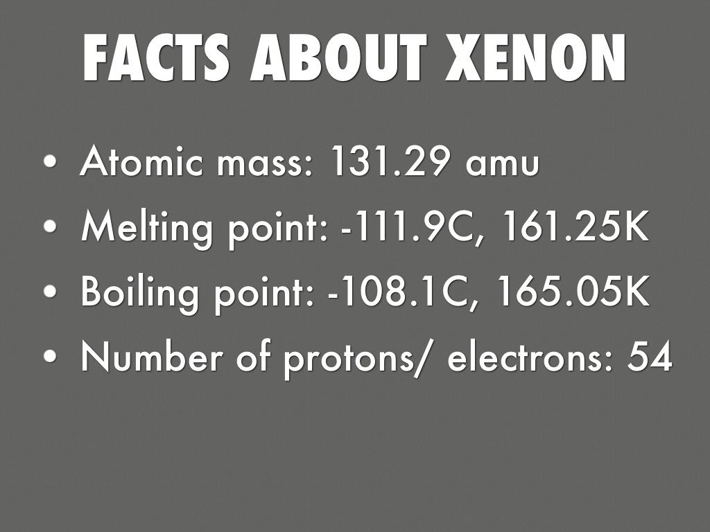Important facts about xenon the best fact in 2017 interesting facts about xenon the best fact 2017 gamestrikefo Gallery