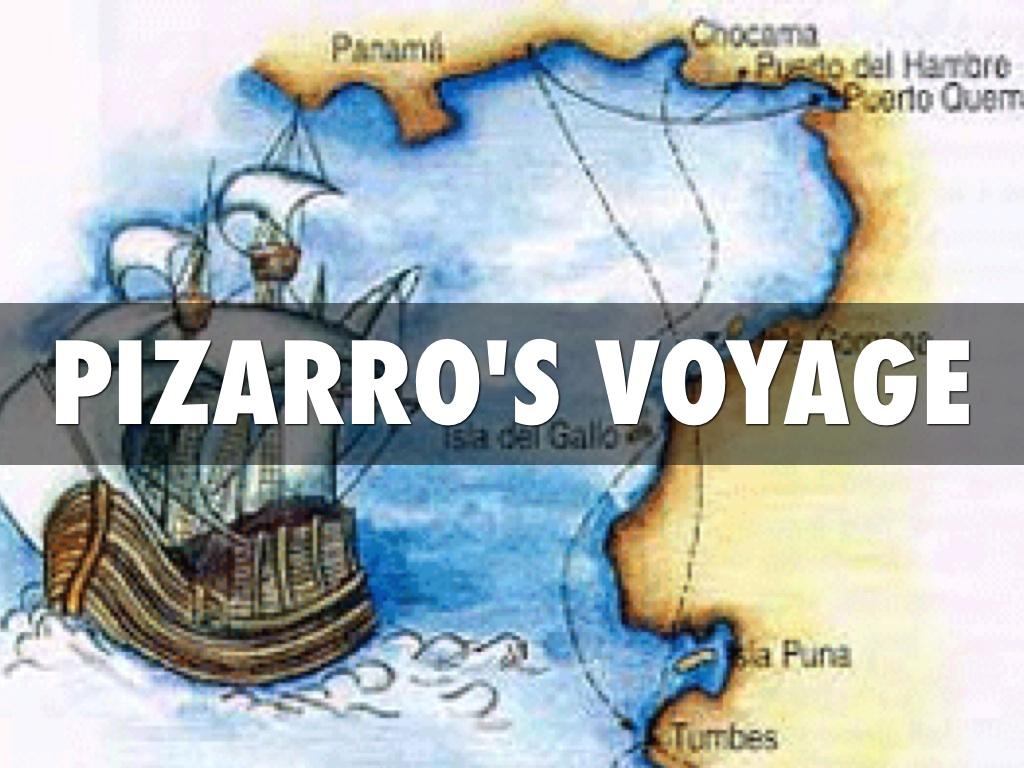 Francisco Pizarros Ship Copy of Francisco Piza...