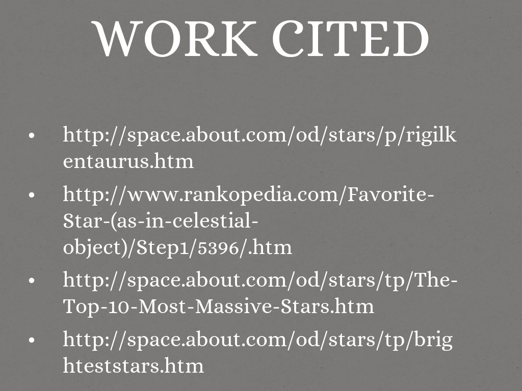 star project by 906753