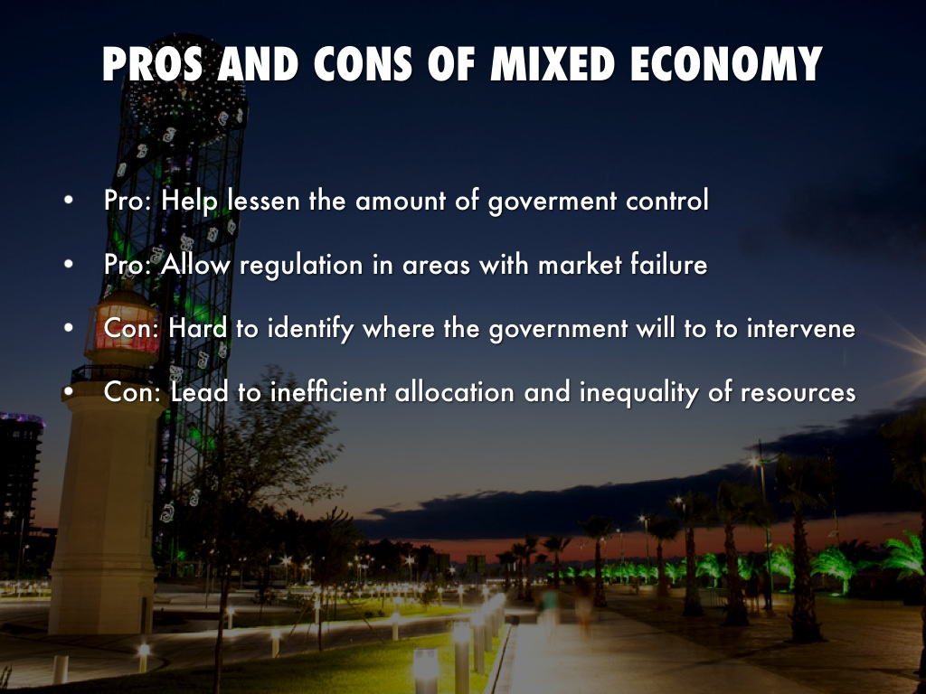 government regulation pros and cons