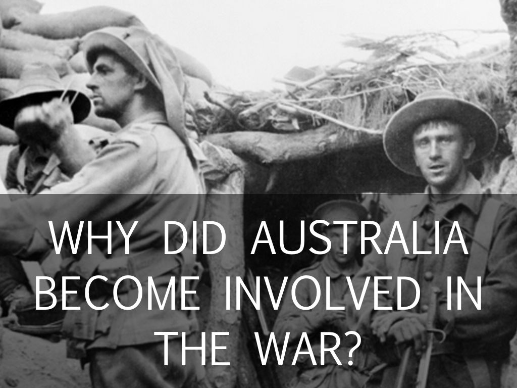 why did australia pull out of vietnam