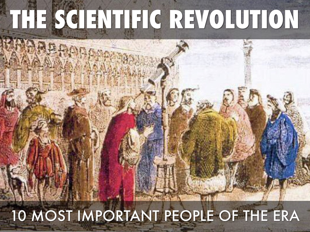 scientific revolution The scientific revolution grew from the renaissance and spread because of the printing press.