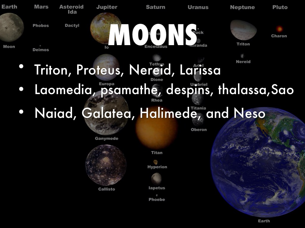 neptune 13 moons of all - photo #9