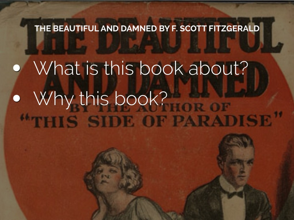 the similarities between fscott fitzgeralds winter dreams and the great gatsby The great gatsby f scott fitzgerald this web edition published by ebooks@adelaide last updated wednesday, december 17, 2014 at 13:39 to the best of our knowledge.