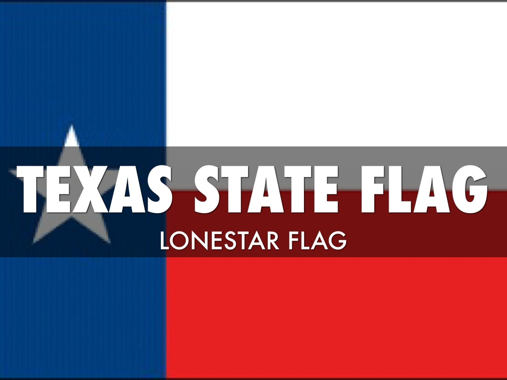 Texas Symbols By Wesley Froehle