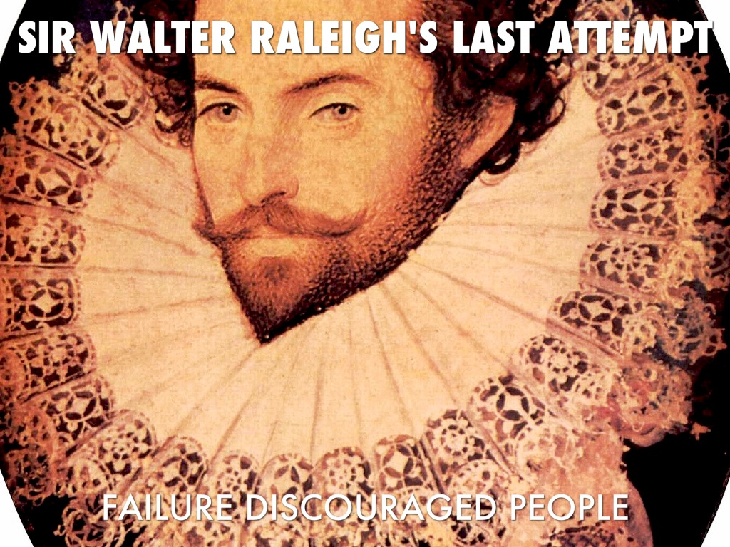 charter to sir walter raleigh 15102018 raleigh sailed as soon as he had his charter and reached the  raleigh's eldest son, walter,  a portrait of sir walter raleigh.
