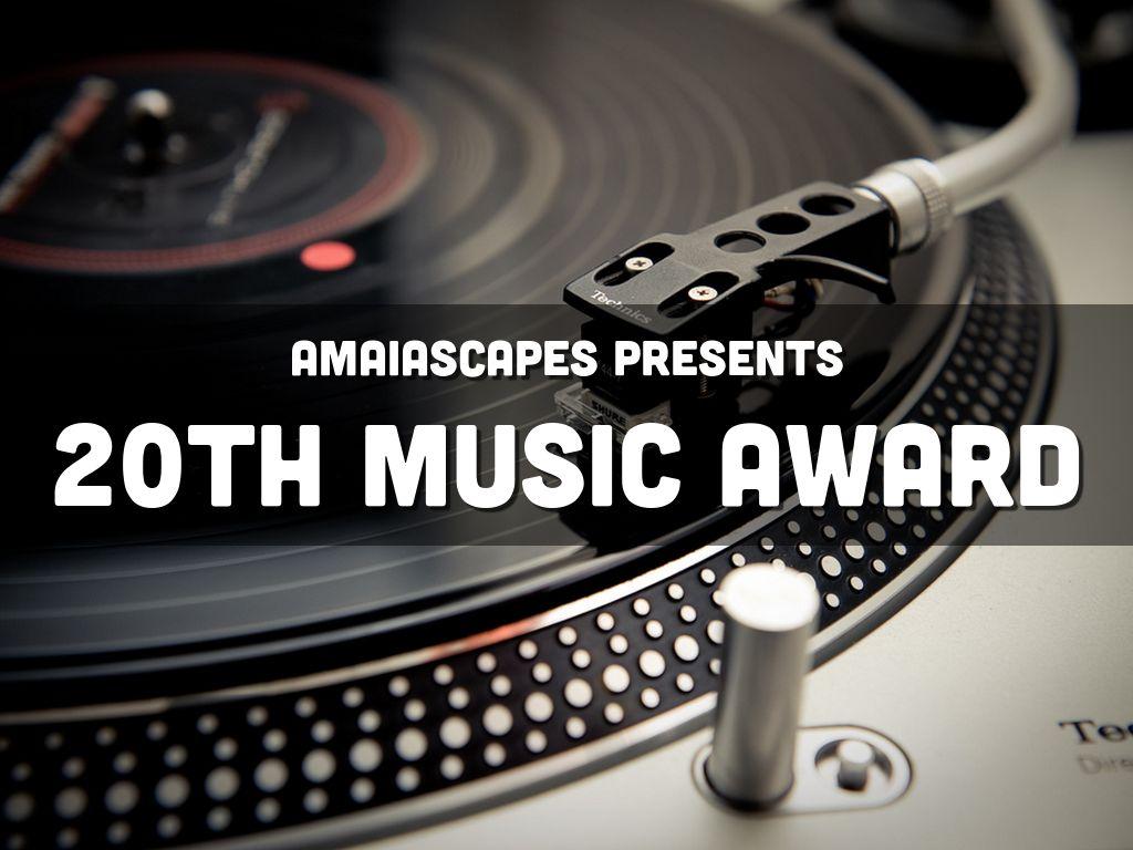 20th Awit Award