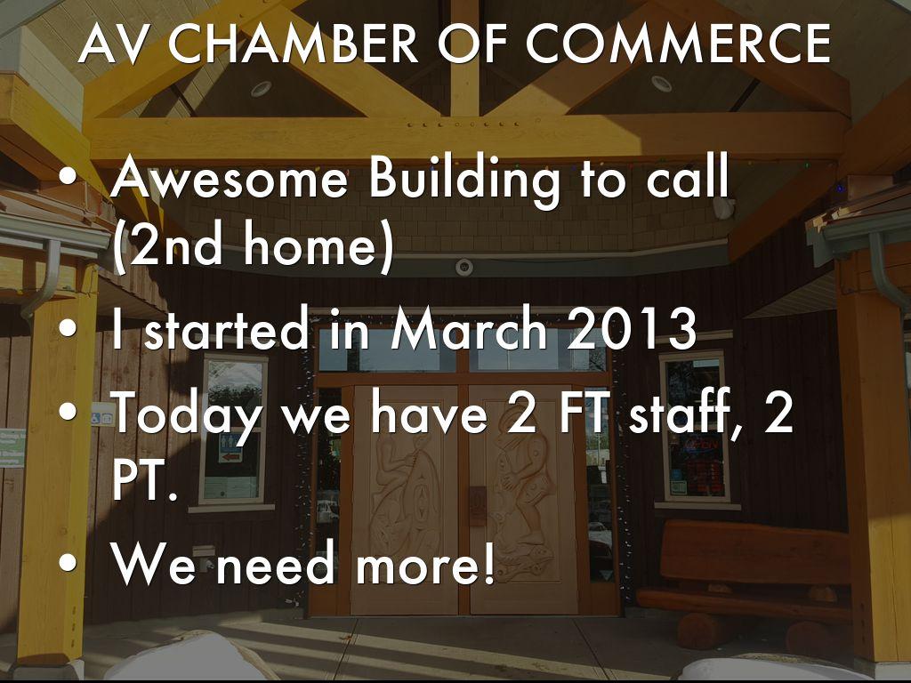 AV Chamber of Commerce