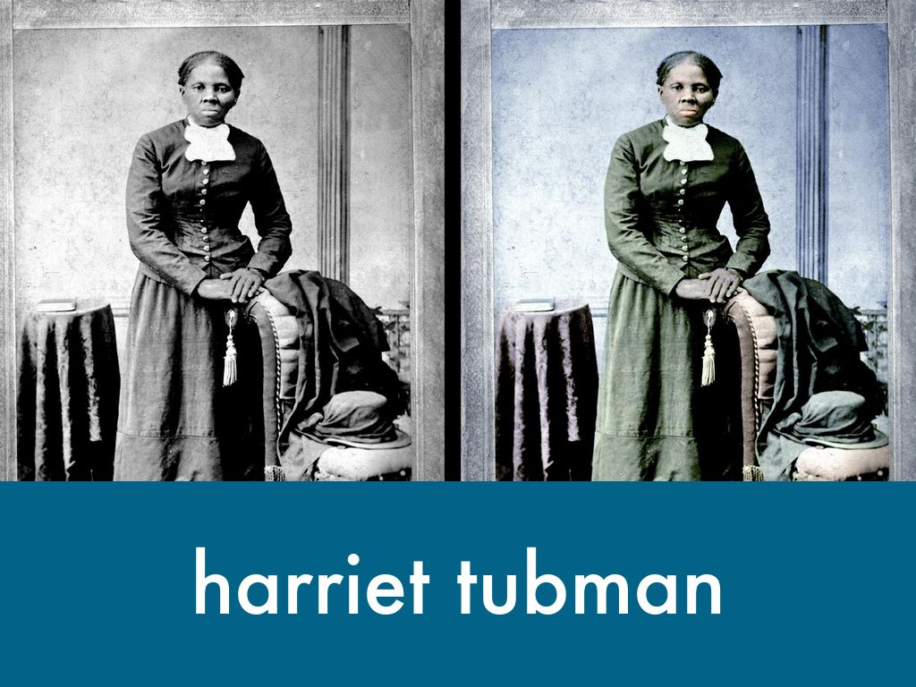 comparing harriet jacobs and sojourner truth