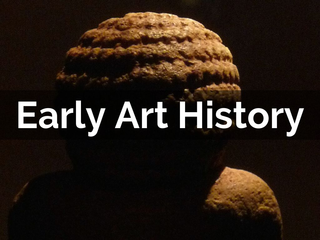 Early Art History