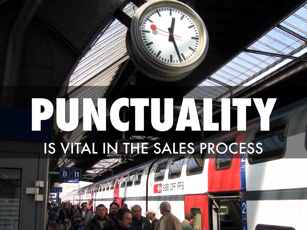 action research on punctuality We are a close and supportive community based in chichester, west sussex, working hard to achieve the best for all our students every individual is valued in the school and we ensure that everyone ha.