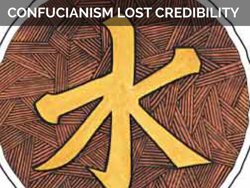 the daoism and the confucianism in han dynasty Although the qin dynasty (221- 206 bc), which practiced legalism, was short  lived, the effects of legalism lived on throughout china's political.