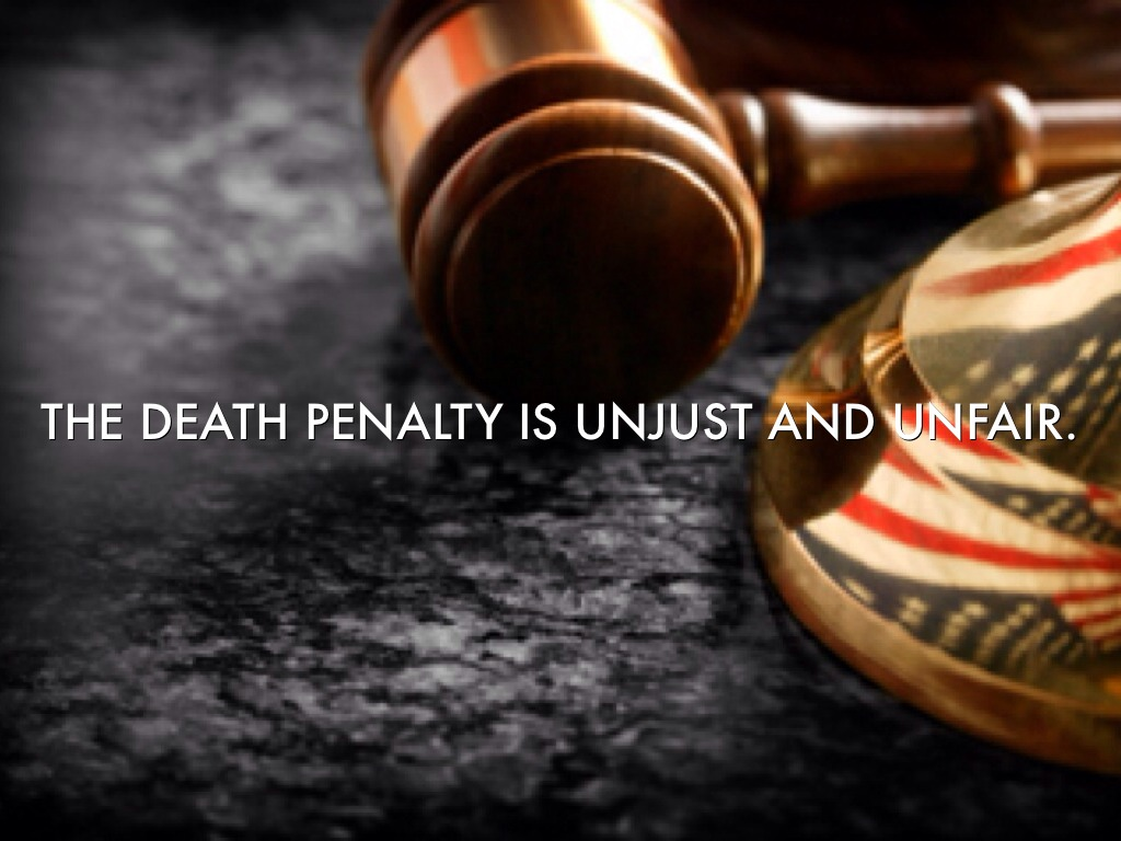 the death penalty to be or The louisiana house committee on the administration of criminal justice voted 10-8 wednesday (april 11) to reject a proposal to end the death penalty in louisiana, the day after a senate committee.