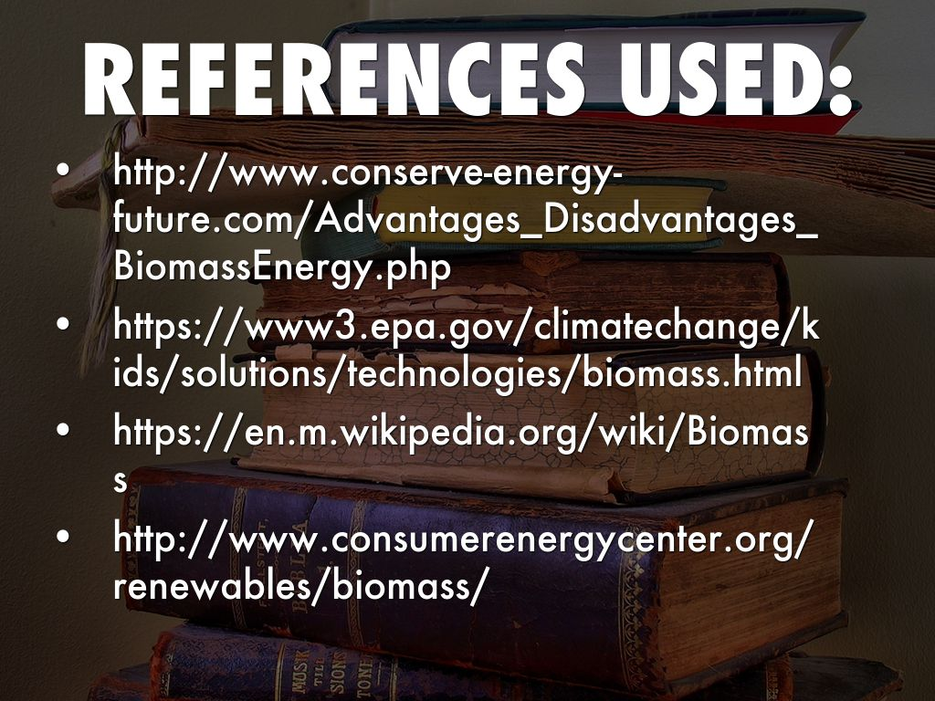 biomass energy 2 essay These papers also can be viewed and downloaded from the report section have estimated between 250 and 500 ej of biomass energy could be produced while.