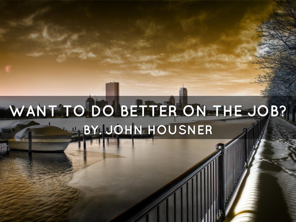 John Housner
