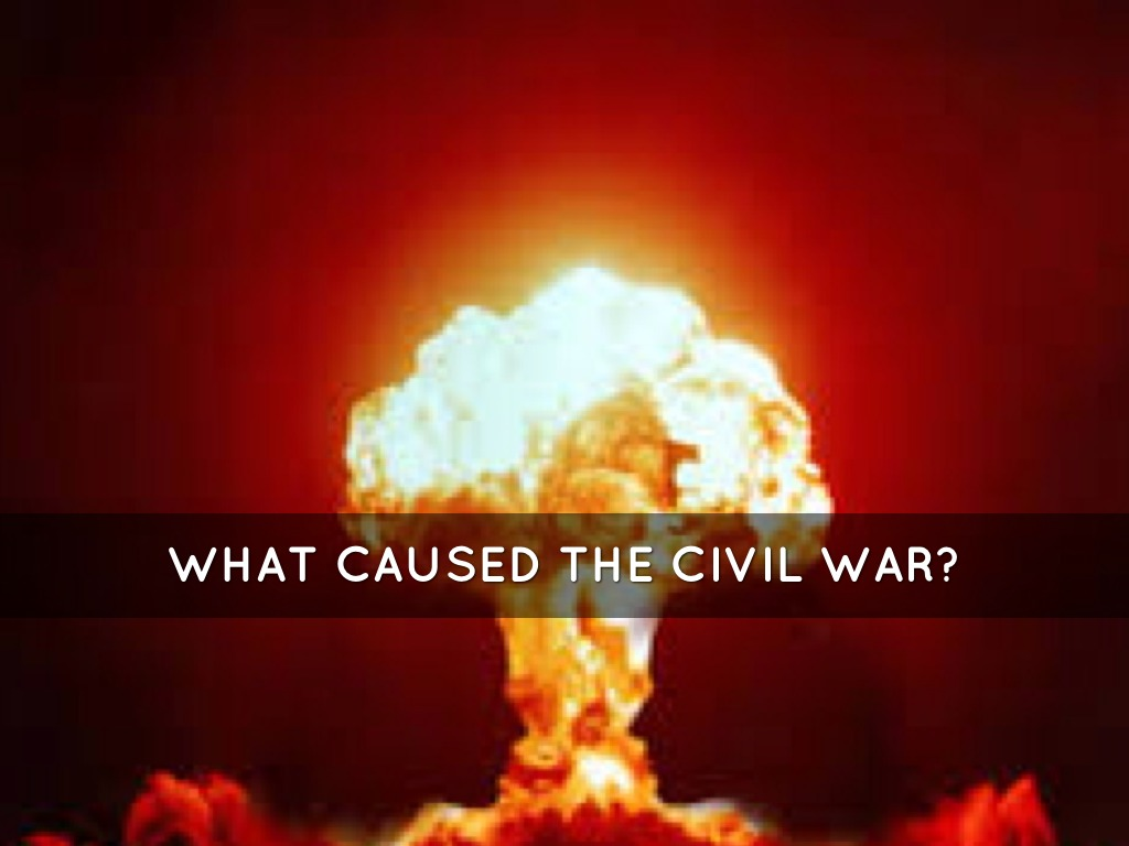 what caused the civil war dbq Most historians agree that the civil war was caused by series of events and growing differences between the states civil war dbq.