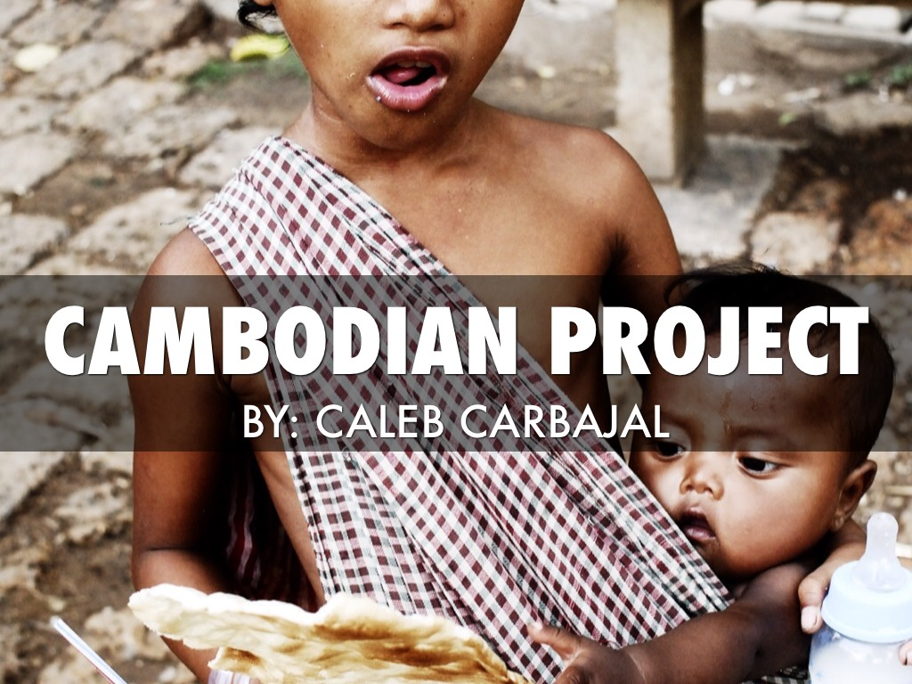 Cambodian Genocide Project