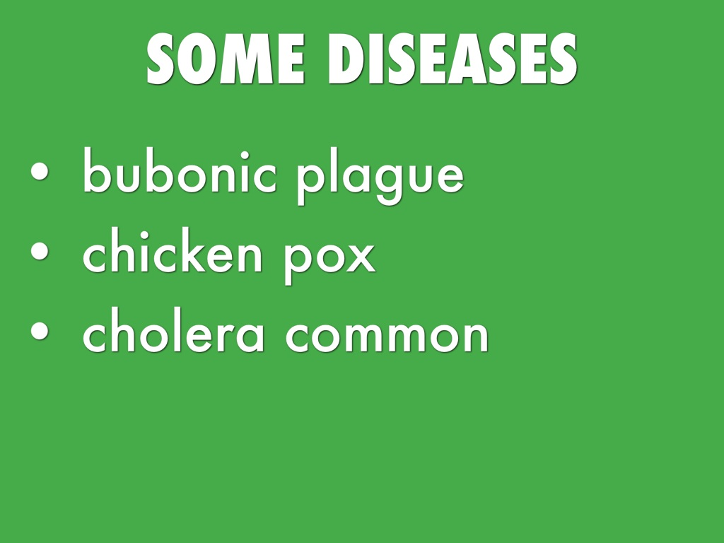 comparing the bubonic plague to small pox Disease epidemics among indians malaria, viral influenza, yellow fever, measles, typhus, bubonic plague, typhoid fever, cholera small pox destroyed their.