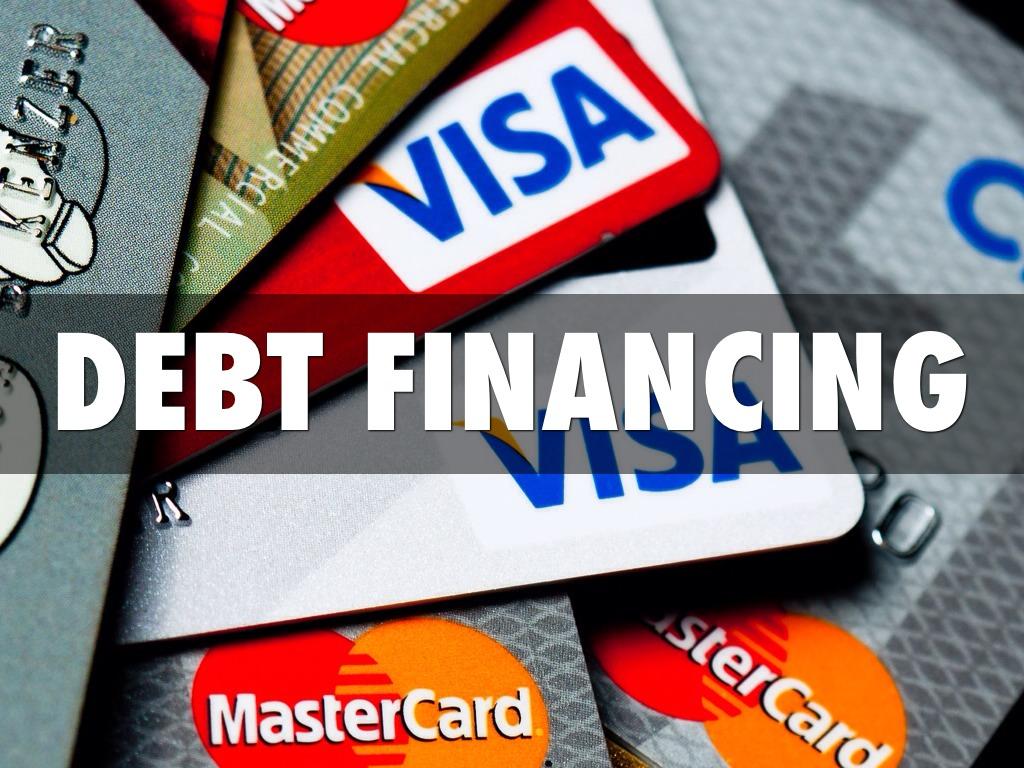 Long Term Loan >> Debt Financing by danechristiansen4