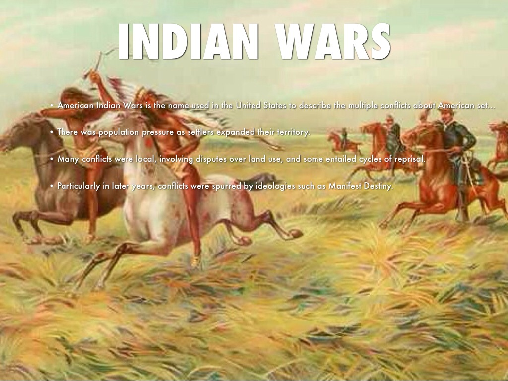 the engagement between the us army and plains indians in american history The intermittent war between the united states and the plains indians that stretched across some three decades after the civil war end on december 29, 1890, at the pine ridge reservation.