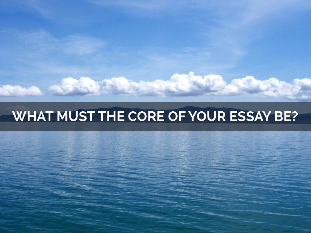 Dissertation company background