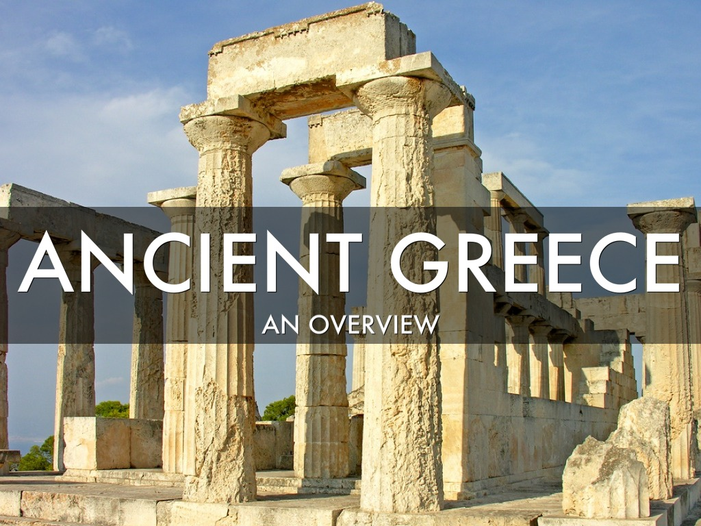 an overview of greece Summary: ancient greece name date the land and early history of greece  greece is a rocky peninsula with lots of mountains few crops can grow in its.