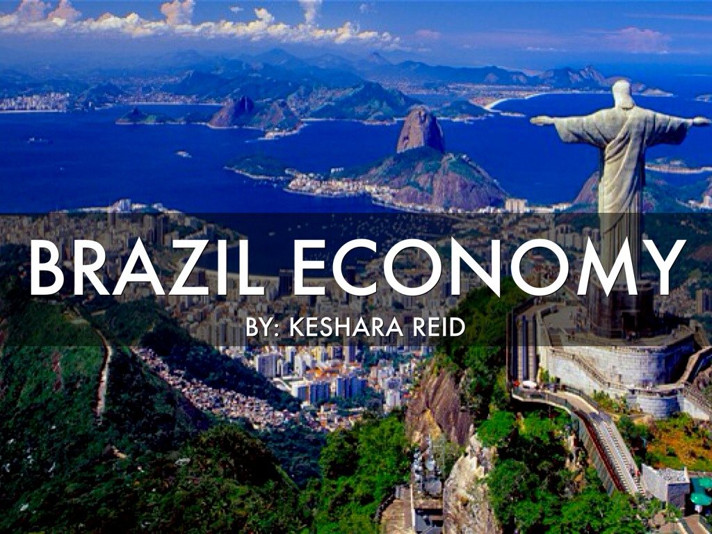 the economy of brazil The economy of brazil is the world's ninth largest economy by nominal gdp and  eighth largest by purchasing power parity the brazilian economy is.