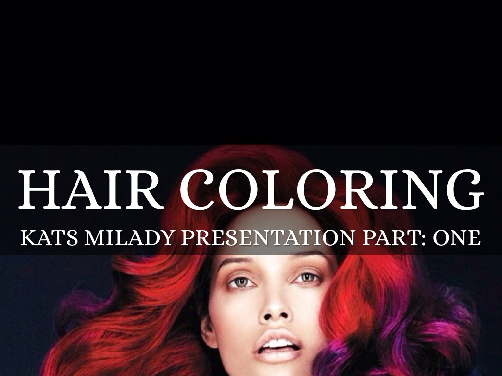 Hair Colouring By Katie Roberts