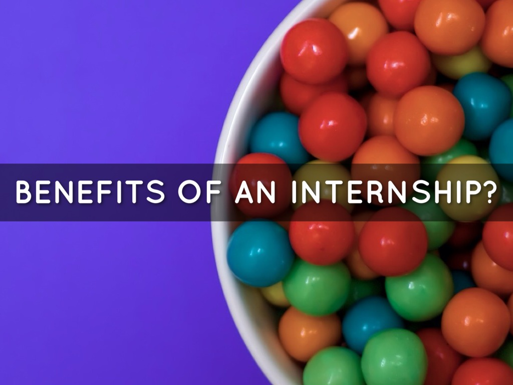 benefits of internship The fiu internships portal is your gateway to learning about internships, finding internship opportunities, and succeeding in your internship.